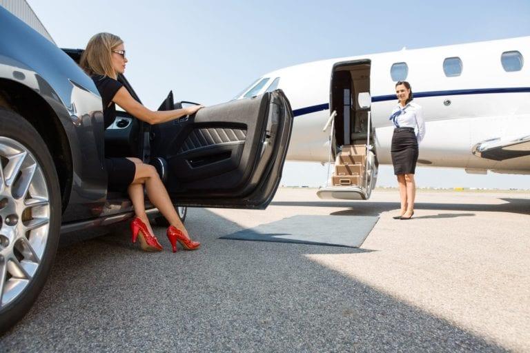 VIP Cabin Crew Workshop –  London Heathrow UK