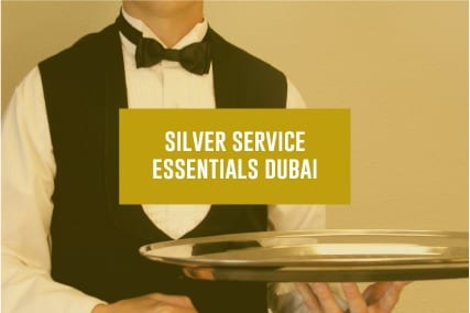 Silver Service Essentials